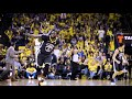 Warriors Shorts: Bring The Intensity