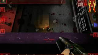 Unreal Tournament GOTY Edition: Condemned DOM (High Definition)