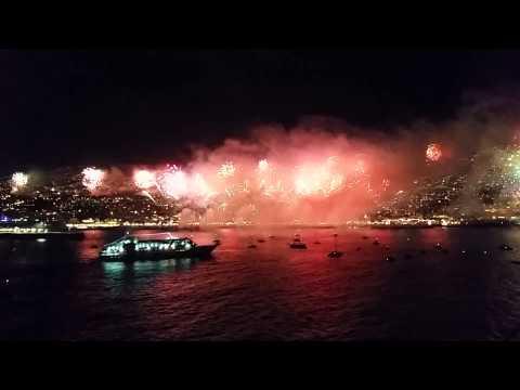 Silvester 2014/2015 - Madeira - Funchal