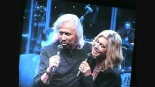 Barry Gibb - Face To Face