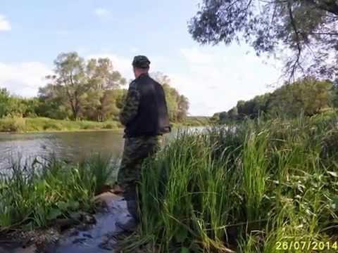 рыбалка на оке в мае в касимове