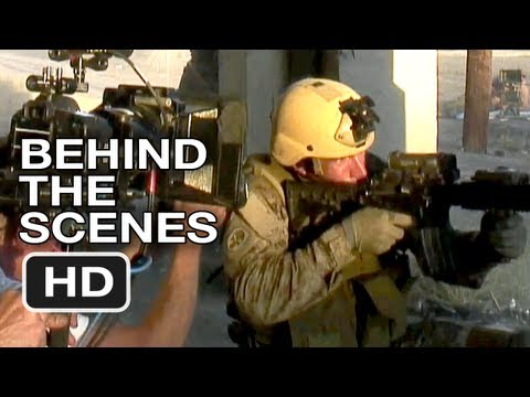 Act of Valor - Behind the Scenes Trailer