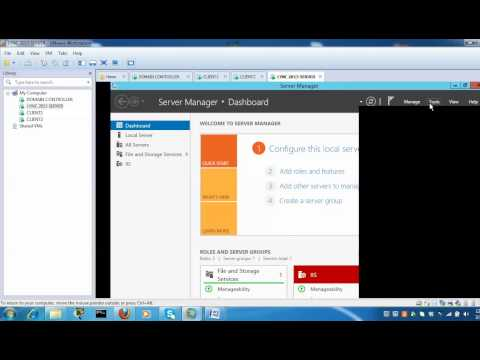 Microsoft Lync 2013 step by step Installation and Configuration