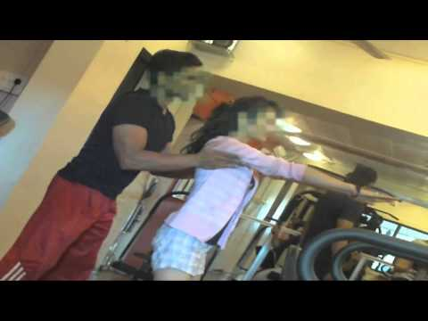 Sting Video: Rani, Vidya Bust Gym Instructor (full Version) video