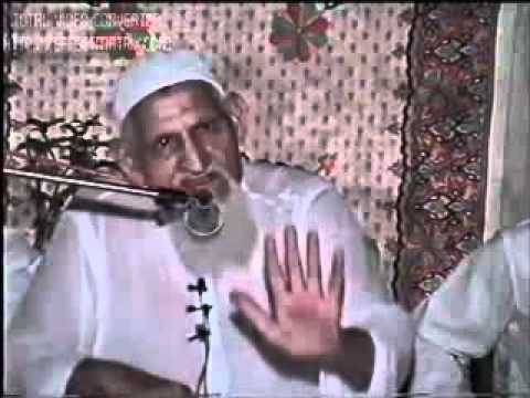 Hazrat Umar Farooq Murdered Hazrat Fatima (as)  Reason Shia Curse Umar--- Salfi Molana Ishaq video