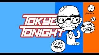 Tokyo Tonight: Name Order, Hatbrellas, Divorce, and Mental Health in Japan