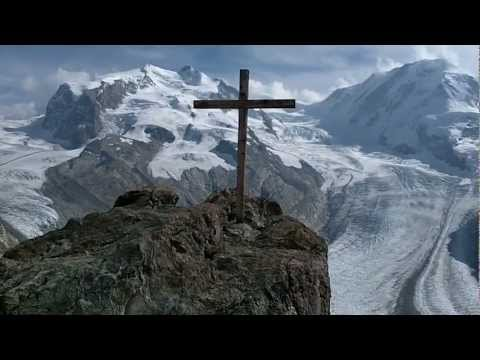 Zermatt, Switzerland - Hiking the Gornergrat