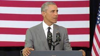 Obama on the 10-year Anniversary of Hurricane Katrina