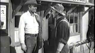 Outtakes from The Rifleman
