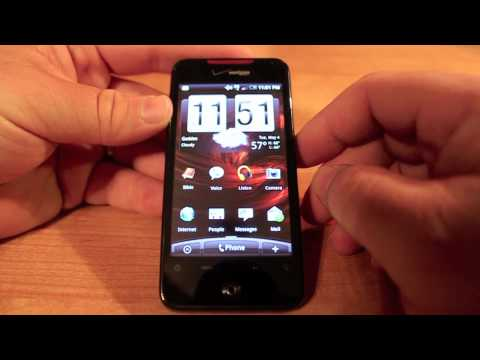 HTC Incredible - Full Review