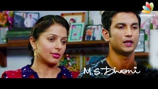 MS Dhoni : The Untold Story Trailer Review