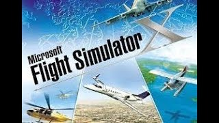 (Voice reveal)how to butter pt. 2 (microsoft flight simulator)