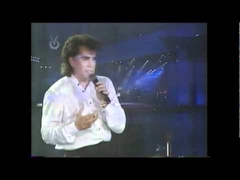 Tengo derecho a ser feliz-José Luis Rodriguez-El Puma-viña1995