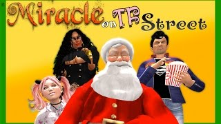 """Miracle on TF Street"" (TG TF Animation)"