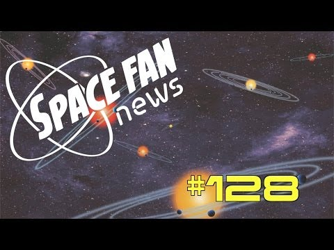 Kepler Scores 715 More Exoplanets; Dark Matter Theories Die; Andromeda II Mergers