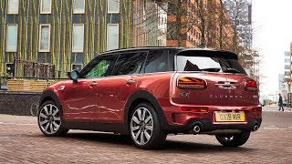 2020 Mini Cooper Clubman  | New Grille And Headlights
