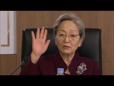 [HOT] 소원을 말해봐 115회 - 최 회장(김영옥) 이사진에 강력 경고. '옷 벗을 각오 하세요.' 20141224
