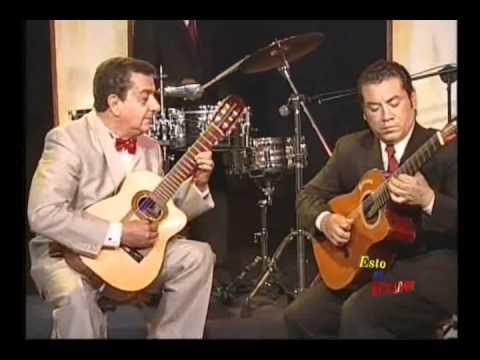 AMBATO TIERRA DE FLORES.wmv