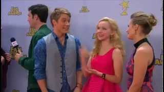 Liv And Maddie - Ask-Her-More-a-Rooney - Promo