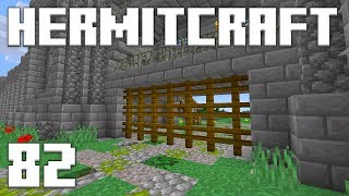►Hermitcraft 6 - Ep. 82: GATEKEEPERS POST! (Minecraft 1.13)◄ | iJevin