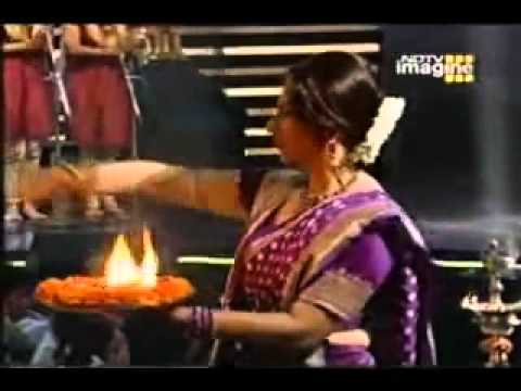 Youtube - Shankar Mahadevan - Shree Ganeshay Dheemahi.flv video