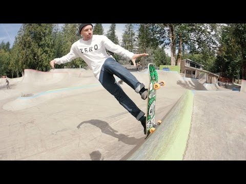 Zumiez Best Foot Forward: Episode 13