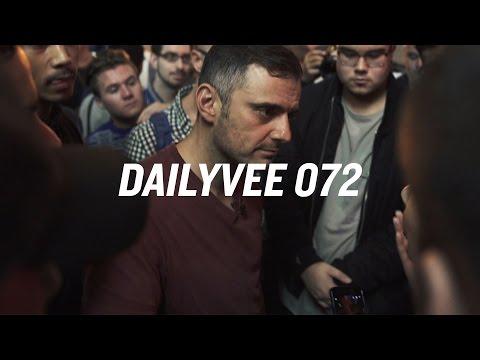 TORONTO   DailyVee 072