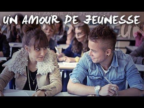 Ma2x - Un amour de jeunesse