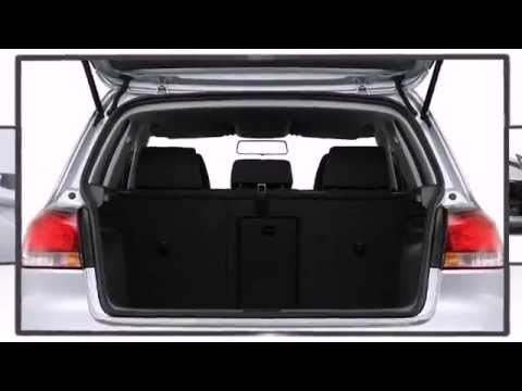 2013 Volkswagen Golf Video