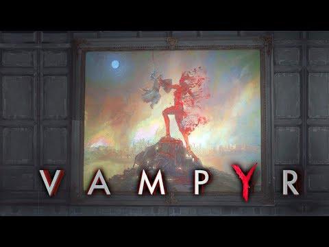 Vampyr Game Movie