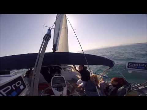 LEUCATE - Petite randonnée maritime le long des côtes Leucatoises