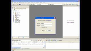 HOWTO: Deploy web applications to the cloud from Visual Studio