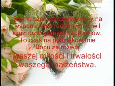 19 Rocznica ślubu.wmv