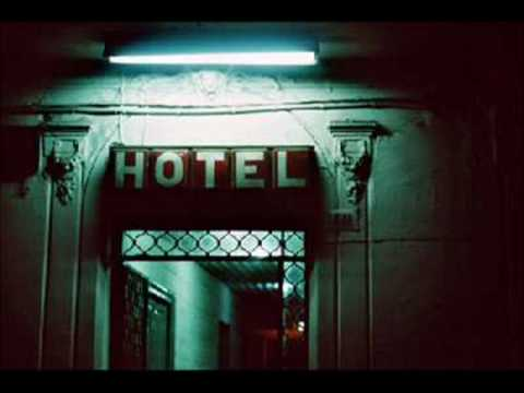 Barry Adamson - Shadow Of Death Hotel