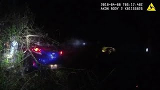 Danville police release body cam footage from Sunday's deadly officer-involved shooting