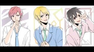 [Love Live!] BiBi - Love Novels (Male Version)