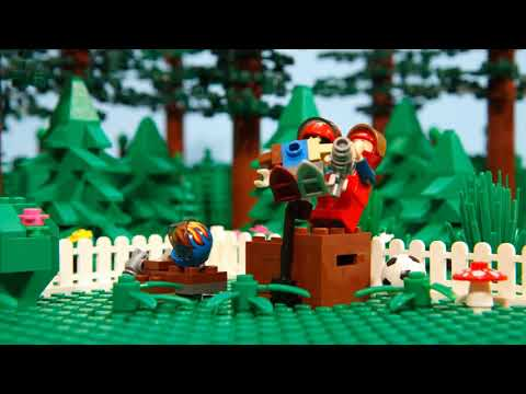 LEGO Marvel Super Heroes - Iron Man