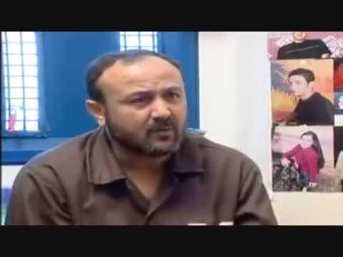 Interview with  Marwan Barghouti in the prison January 2006