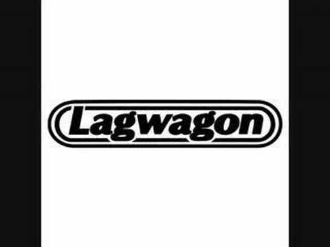 Lagwagon - E Dagger