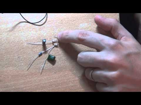 Build A Guitar Pedal In 10 Mins! (Fuzz)