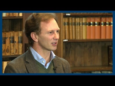 Future of Technology in Formula 1 | Christian Horner | Oxford Union