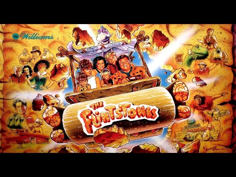 The Flintstones is listed (or ranked) 13 on the list The Best Universal Studios Movies List