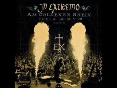 In Extremo - Nymphenzeit