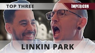 Top Three with Linkin Park