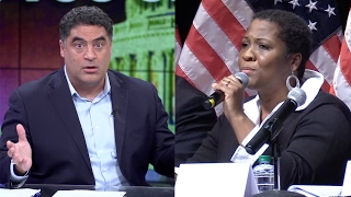 DNC Chair Candidate Jehmu Greene Responds To Cenk!
