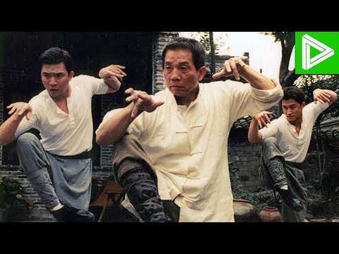 Top 10 Popular Martial Arts Legends In Real Life