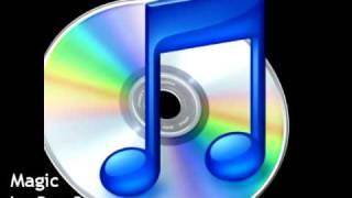 download lagu Magic - B.o.b Mp3 Itunes gratis