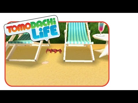 Swag Crab! | Tomodachi Life