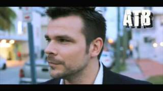 Клип ATB - What About Us