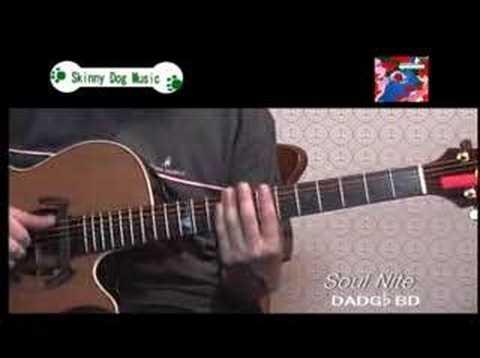 Masa Sumide - Soul Nite